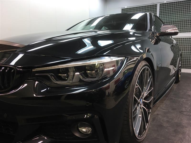 BMW(純正) ミラーカバーオリジナルペイント