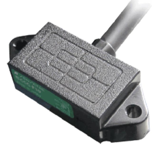 SENSATEC 車載用静電容量形近接センサ