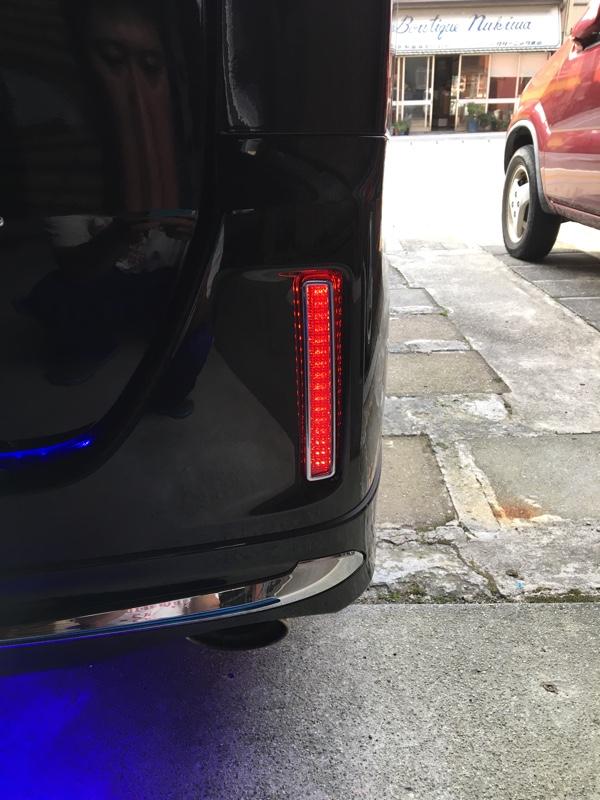 シェアスタイル LED リフレクター