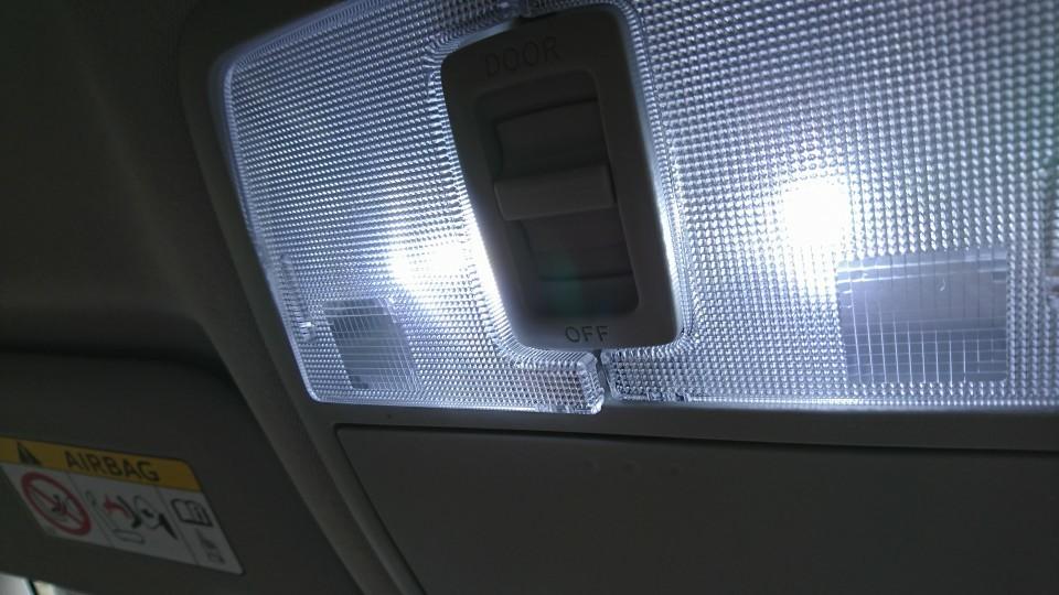 ユアーズ 室内灯 LED