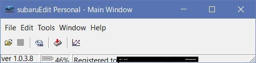 epifanSoftware subaruedit