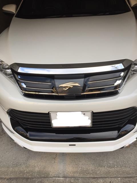 トヨタモデリスタ / MODELLISTA クールシャインキット