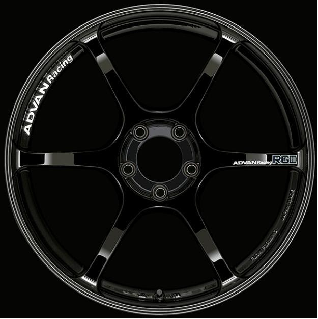 YOKOHAMA ADVAN Racing  ADVAN Racing RGⅢ 19インチ 8.5J