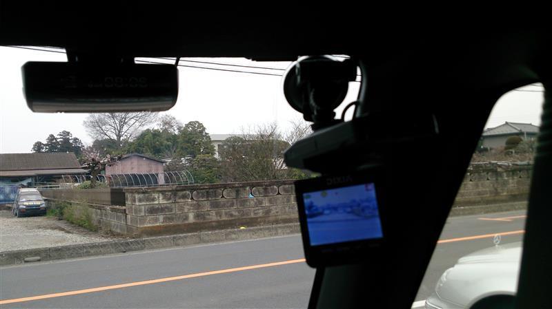 アキバオー 格安ドライブレコーダー