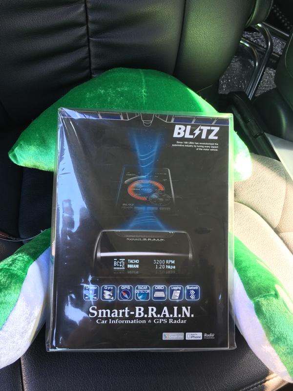 BLITZ Smart-B.R.A.I.N