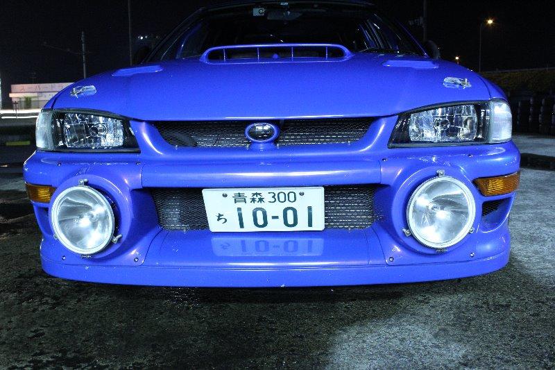 A.P.Rally 97/00バンパー専用バンパーポット