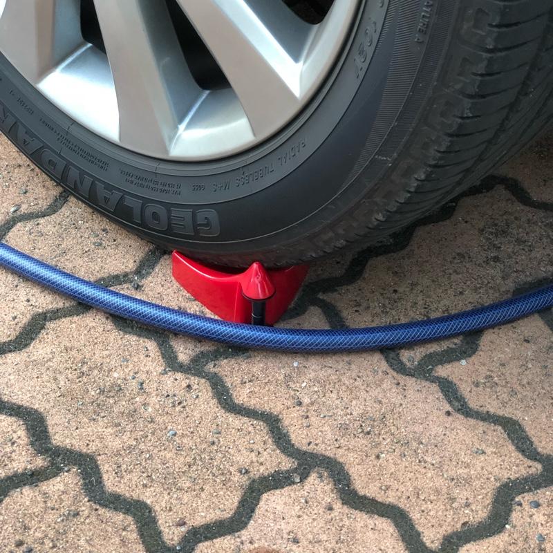 Detail Guardz Car Wash Insert
