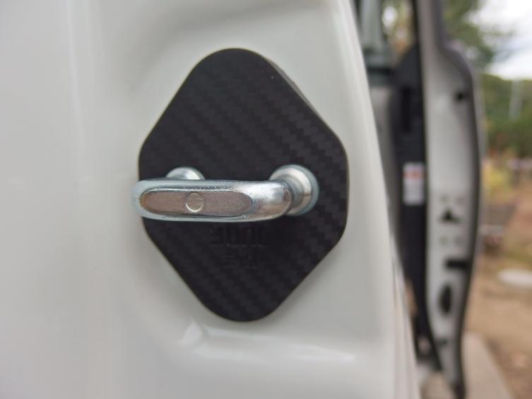 キングデラックス ドアストライカーカバー