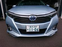 SAIトヨタモデリスタ / MODELLISTA フロントスポイラーの単体画像