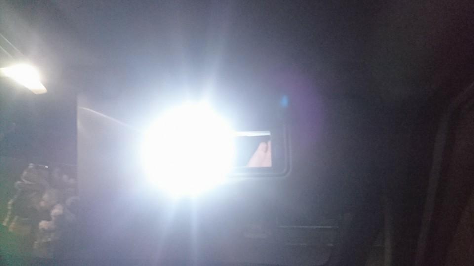 ピカキュウ T6.3×31mm型 HYPER3chip SMD LED 3連バニティランプ LEDカラー:ホワイト