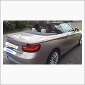 BMW(純正) ウインドディフレクター