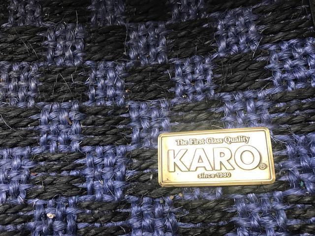 KARO シザル