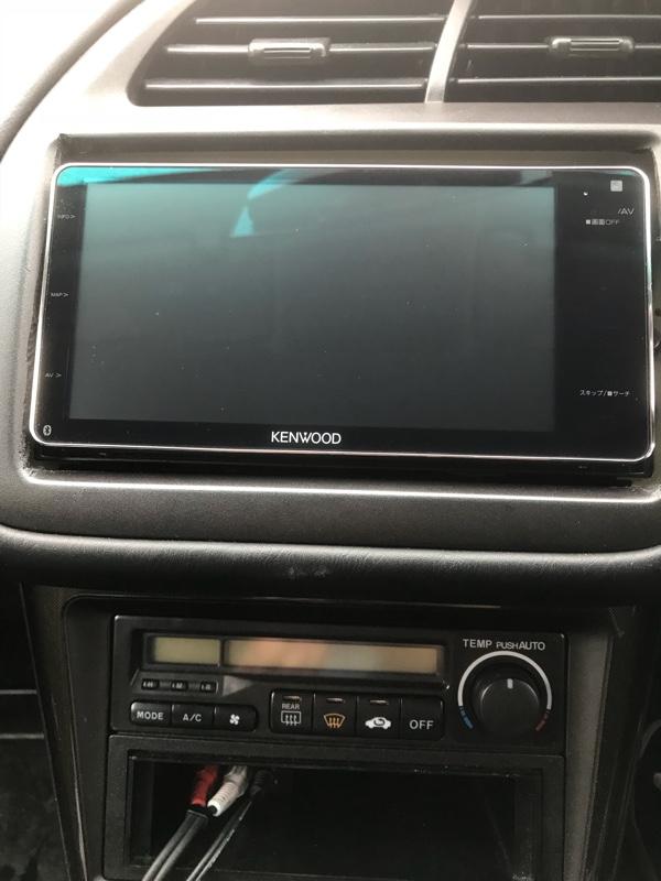 KENWOOD MDV-Z904W