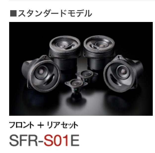 Sonic Design SonicPLUS / SFR-S01E