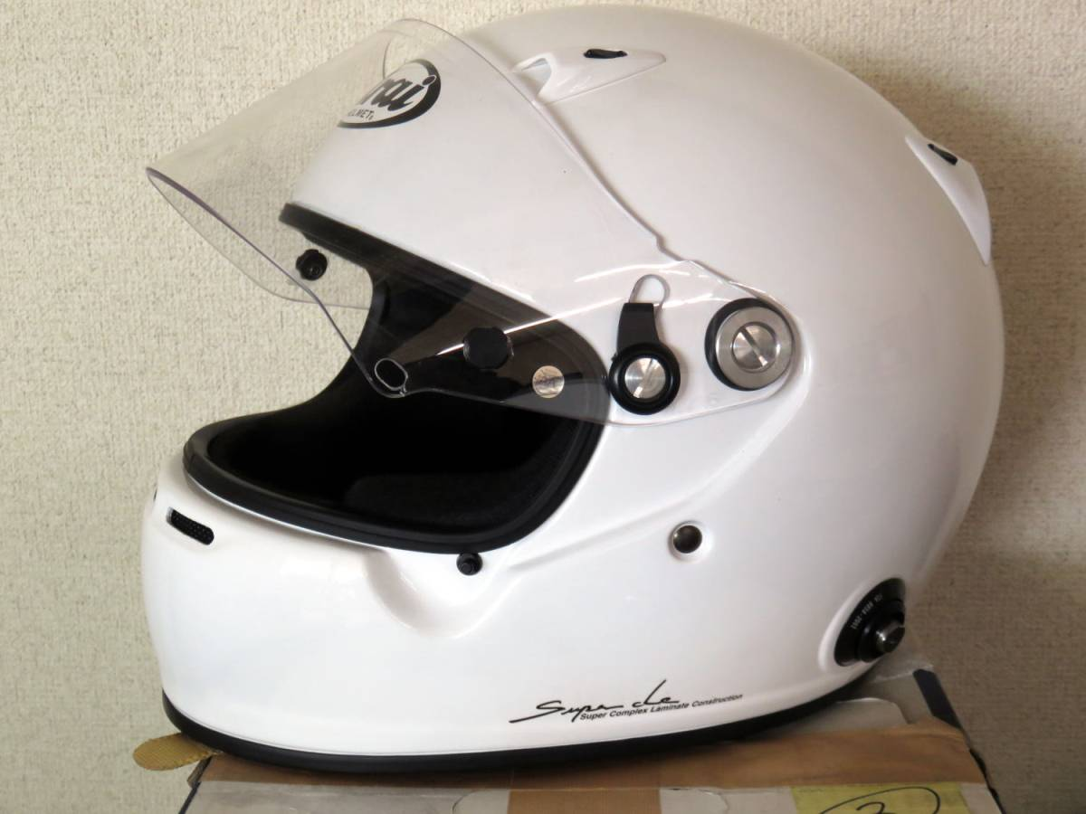Arai GP-5W