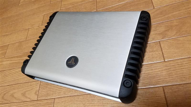JL AUDIO HD600/4 正規品|ωΦ*)コソーリ・・・
