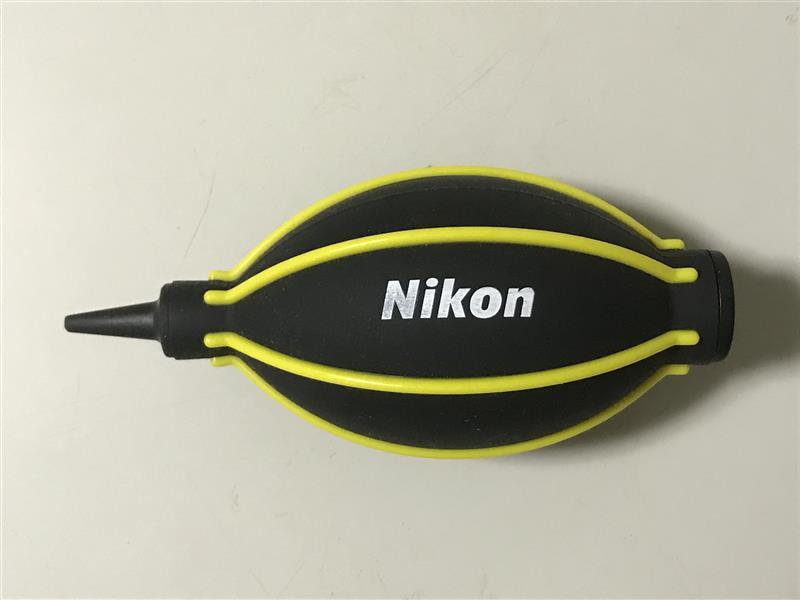 Nikon ND パワフルシリコンブロアー