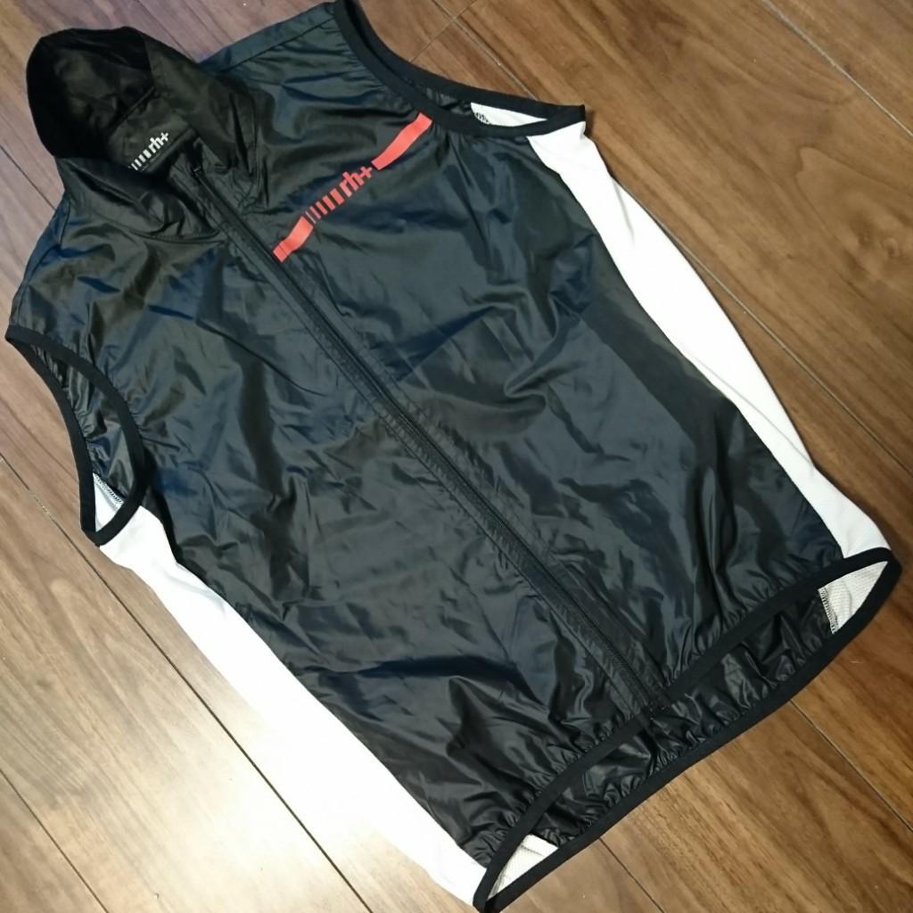 ZERORH+ Wind Vest
