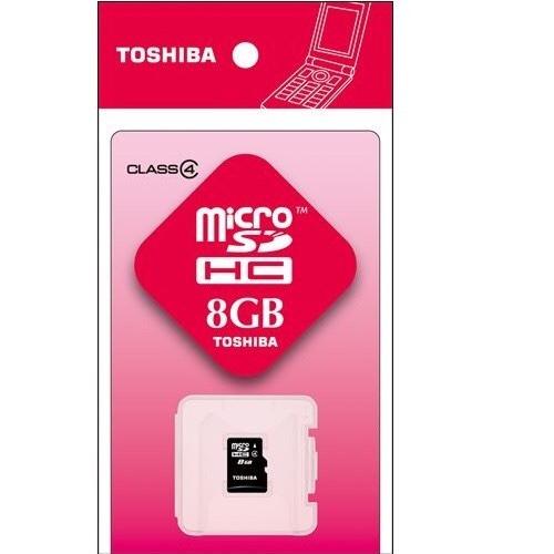 TOSHIBA SD-ME008GS(8GB)