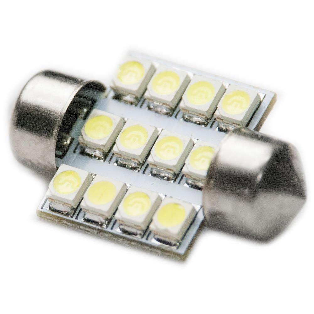 メーカー・ブランド不明 T10×31mm LED