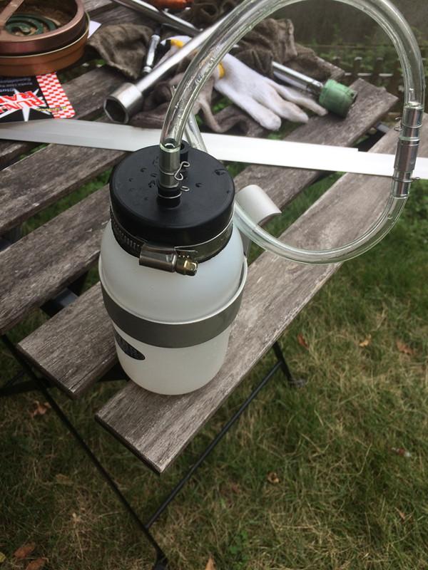 ASTRO PRODUCTS AP ワンマンブリーダータンク
