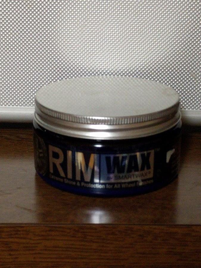 smartwax RIM WAX