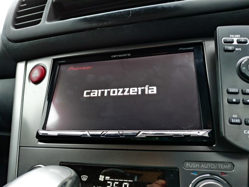 PIONEER / carrozzeria carrozzeria FH-9300DVS