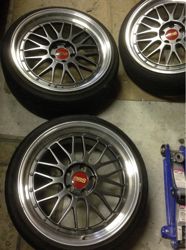 BBS LM118   LM119