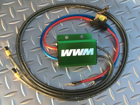 3Q自動車 W.W.M