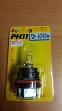 アドレスV125M&H マツシマ PH11 40/40Wの単体画像