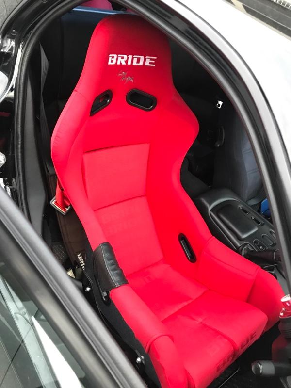 BRIDE ZIEGⅢ Type-R