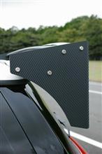 MINIEX-FORM オリジナル翼端板の単体画像