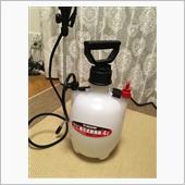 工進 蓄圧式噴霧器(HS-401E)