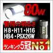 メーカー・ブランド不明 LEDフォグランプ PSX26W