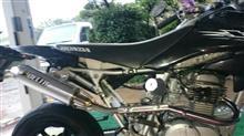 XR50 モタードDELTA バレル4ミニの全体画像