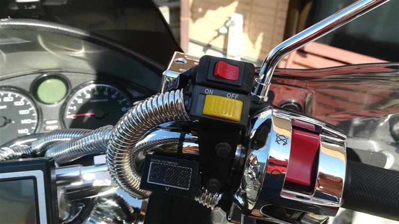 メーカー・ブランド不明 ヘッドライトスイッチ