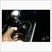 Grazio&Co. ピアノブラック シフトノブ(仮称)