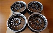 フレアRAYS VOLK RACING VOLK RACING RE30の単体画像