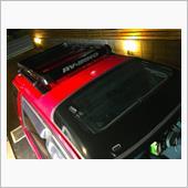 CAR MATE / カーメイト inno AERORACK  LIGHT