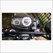 DAYTONA(バイク) アクアプローバ コンパクトボルトメーター