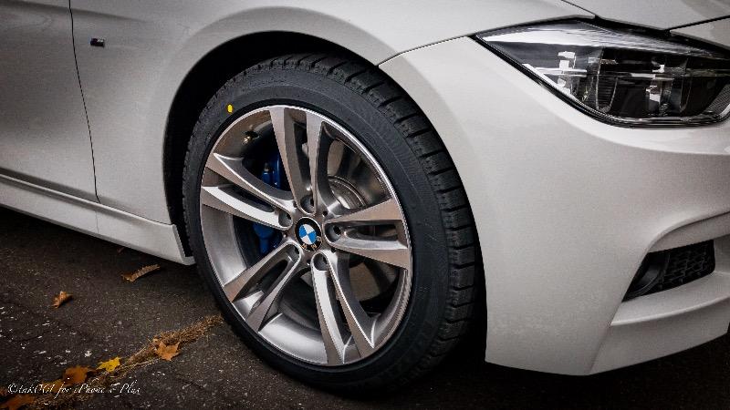 BMW(純正) ダブルスポーク・スタイリング 397 18インチ 8J