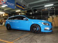 V60BC Racing BR COILOVER KIT RN-TYPEの全体画像