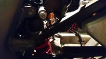 SV400/Sスズキ(純正) GSX-R1000(K1) 純正 リアショックの全体画像