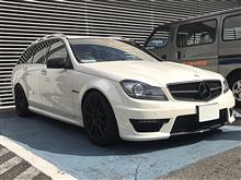 C63 Perfomance PackageACCESS EVOLUTION ラッピングフィルムの単体画像