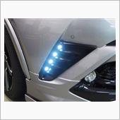 エルフォード LED デイランプパネル