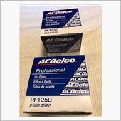 AC Delco PF1250