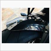 BMW Motorrad HP カーボンリアフェンダー