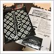 D.A.D / GARSON  D.A.D コンパクトシェード タイプ モノグラム