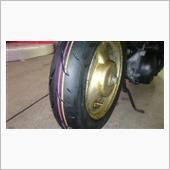 BRIDGESTONE BATTLAX  BT39SS