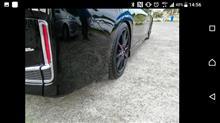 ステップワゴン モデューロXTEIN FLEX Zの全体画像